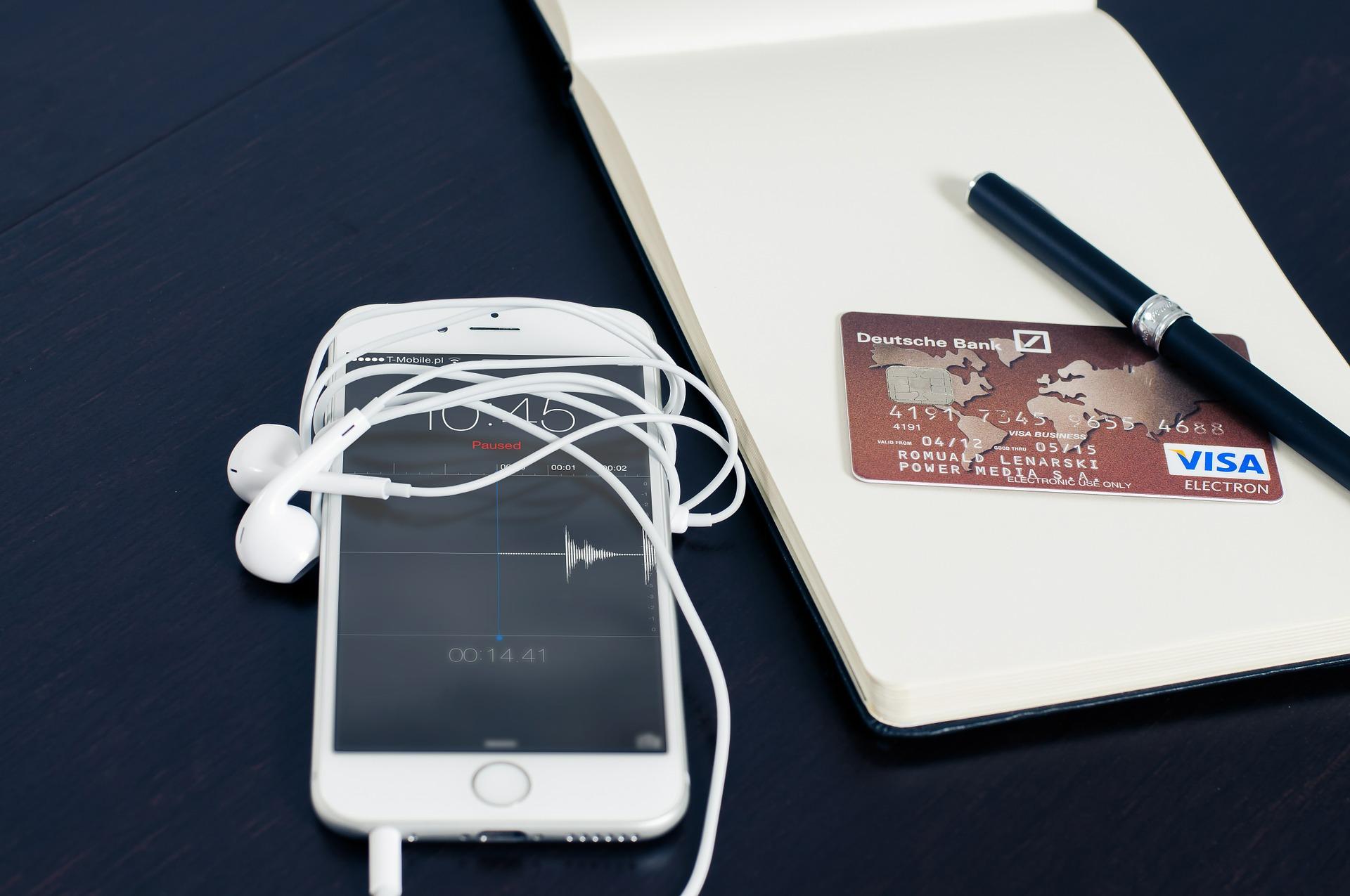 Lån penge til en ny mobiltelefon