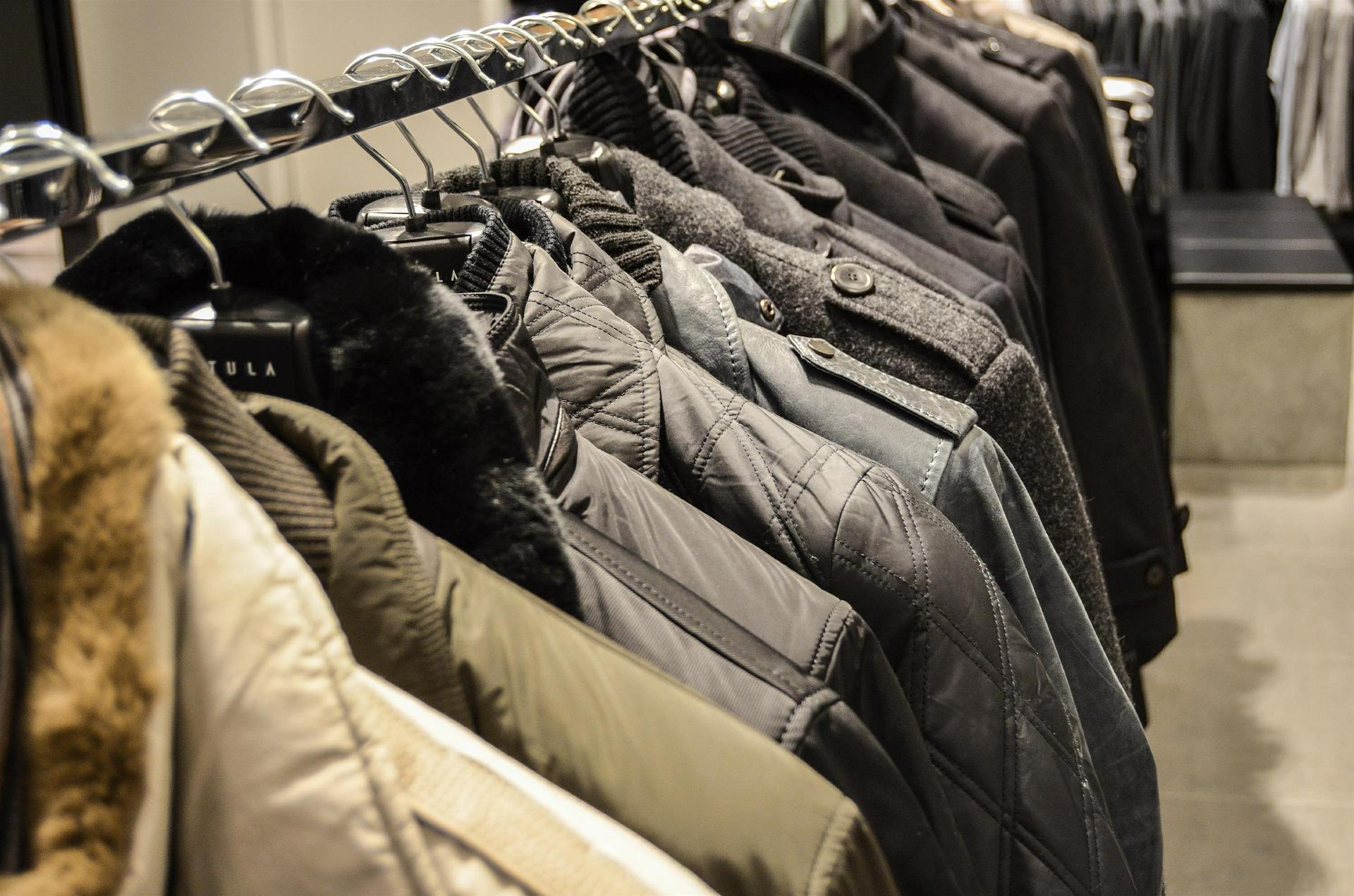 Lån penge til en ny jakke online