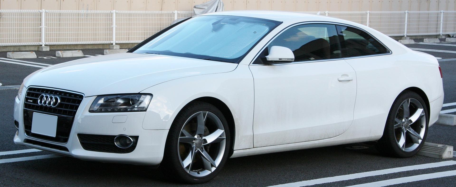 Lån til udbetalingen på en ny bil