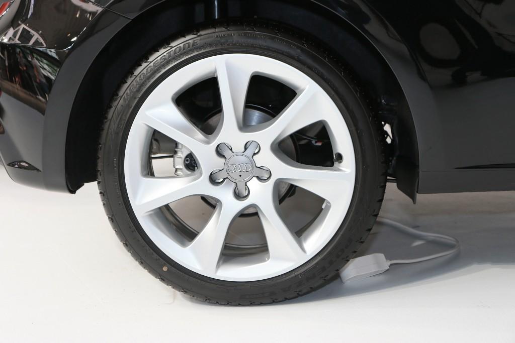 dæk og fælge på afbetaling