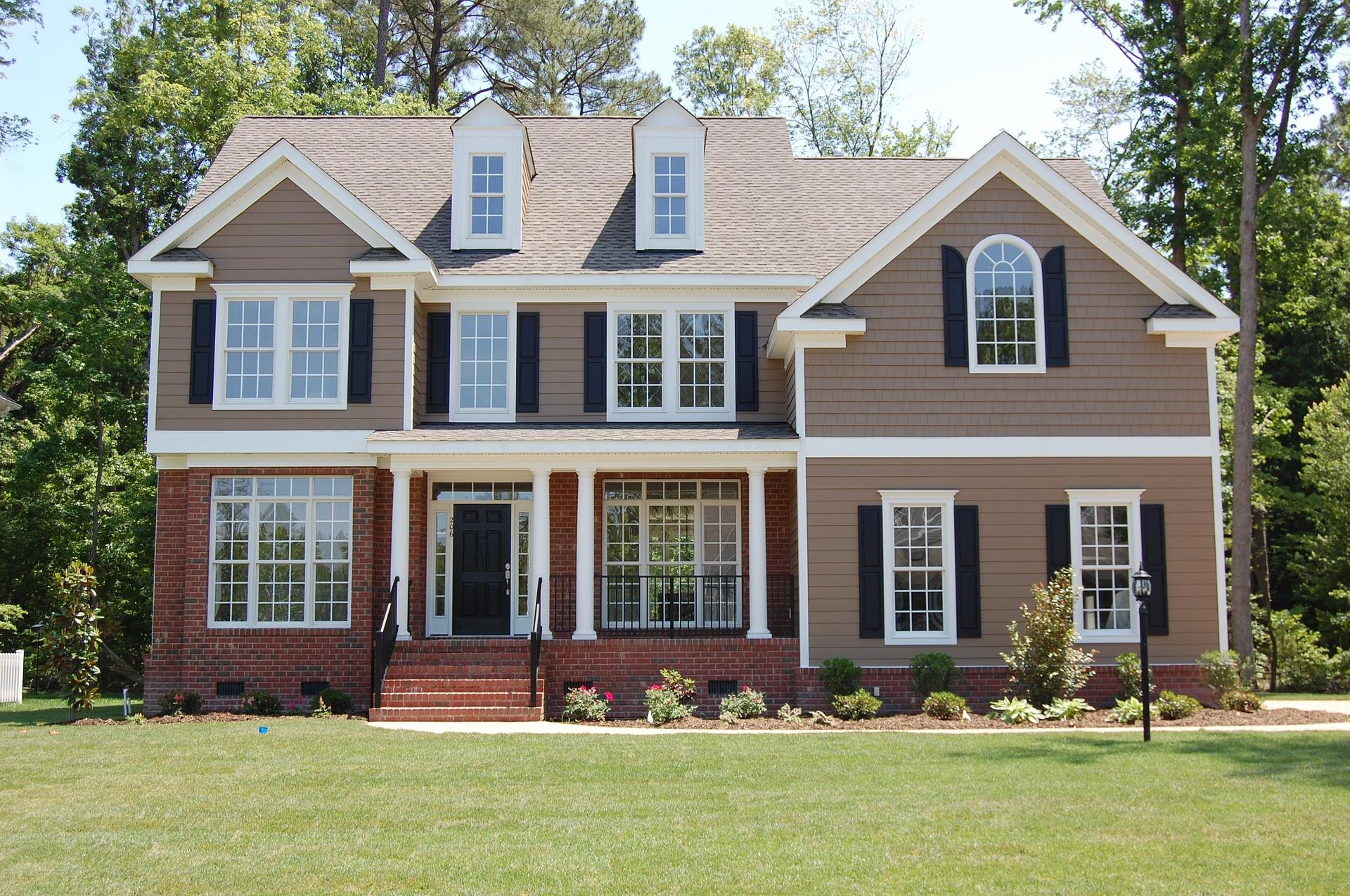Lån penge til udbetalingen til dit hus