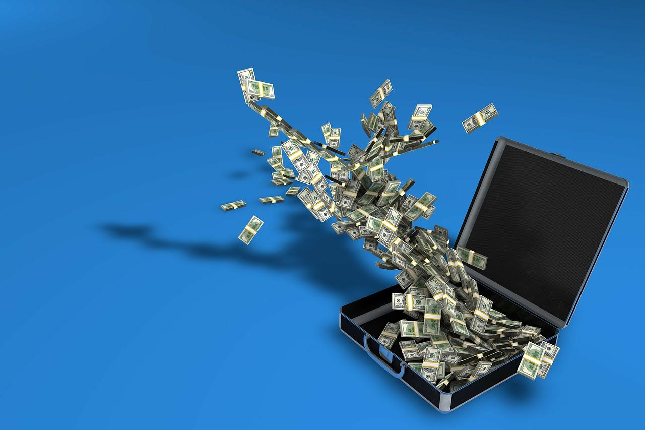 Lån penge til depositum når du skal flytte
