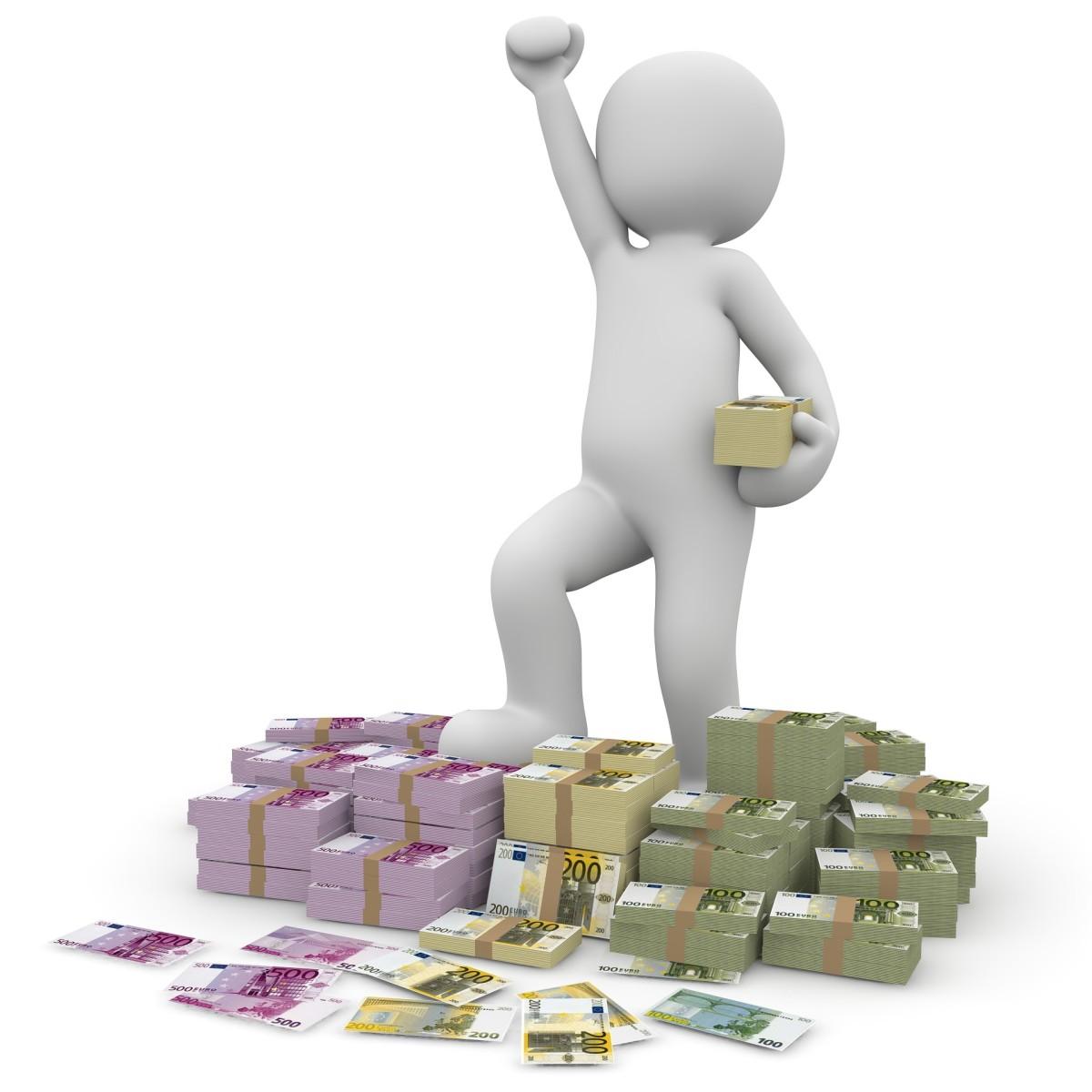 Hvad skal du vide om gratis lån på nettet?