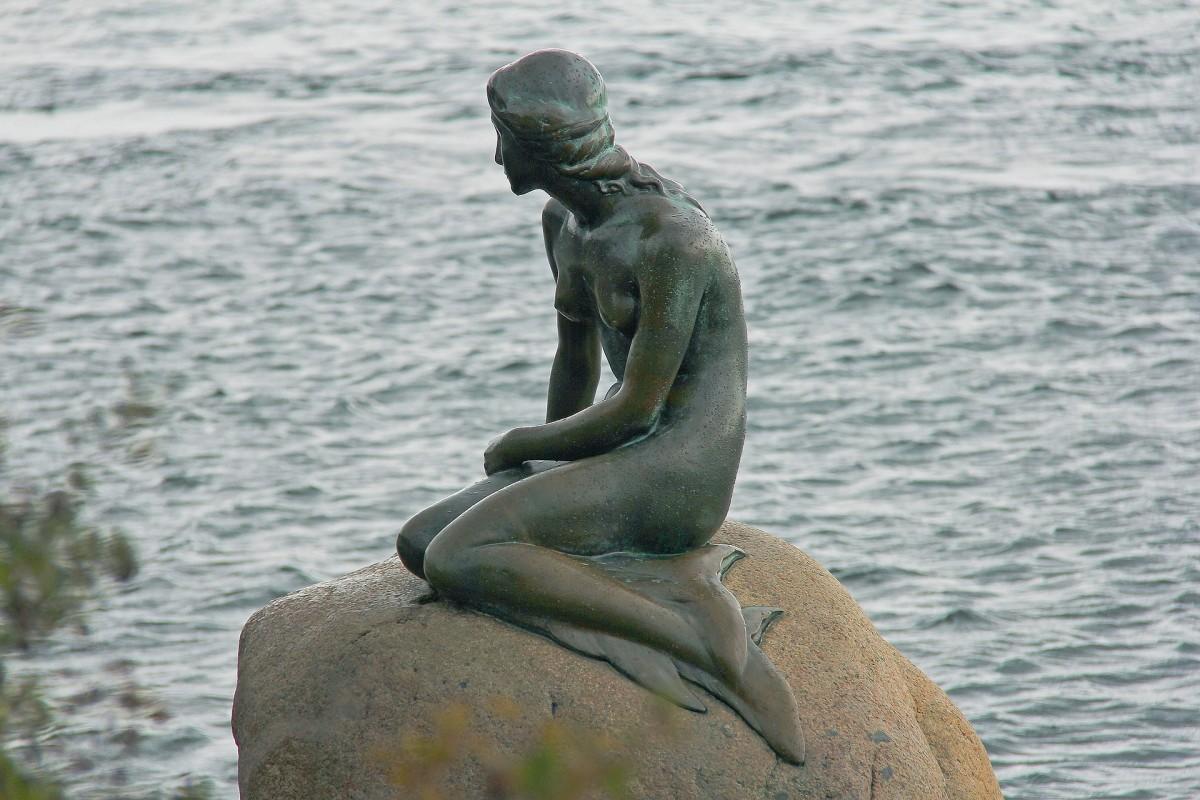 Lån penge til en Københavnertur og se hovedstaden i sommervejret